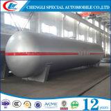 50cbm 25t LPG Gas-Sammelbehälter für Verkauf