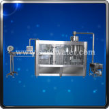 4000bph Automatic Pet Bottle Water Bottling Filling Packing Machine