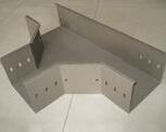 Tipo bloco de cimento da peça do elevador do peso contrário do elevador
