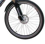 велосипед горы рамки сплава Al 250W электрический (JSL037B)