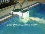 중국 제조자에 의하여 벽 걸리는 Pipeless 수영 수영장 필터