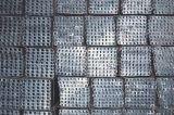 """Scanalatura a """"u"""" d'acciaio laminata a caldo per materiale da costruzione"""
