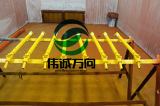 Angebende chinesische Qualitäts-Kardangelenk-Welle des revidierten Lieferanten