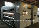 GSYKM 지도하 가장자리 die-cutting 기계를 홈을 파는 공급 flexo printing