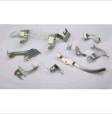 Metal que carimba as peças automotrizes (suporte 6 do fio)