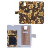 ¡Caliente! Nuevo caso de la impresión del elemento de la tropa de Arrivel para el teléfono móvil (multicolor)