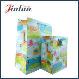 Mattseil der laminierung-pp. passen Büttenpapier-Beutel für Kinder an