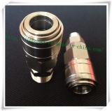 De montaje de acero inoxidable hidráulico (304/316)