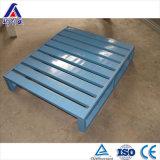 頑丈な産業鋼鉄パレット