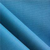 Gewebe-UVschutz-glänzendes Gewebe des Polyester-600d*300d