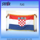 Cadeaux promotionnels Populaire de haute qualité Cheap Custom Country Flag