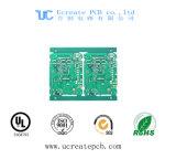 Твердое изготовление платы с печатным монтажом PCB с UL