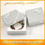 Bracelet를 위한 형식 Ribbon Bow Satin Liner Custom Design Gift Box