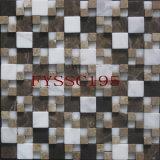 Специальная мозаика камня мрамора природы конструкции (FYSM055)