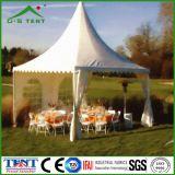Mobiles Aluminiumlegierung-im Freienpagode-Hochzeits-Zelt