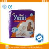 Gute Qualität des heißen Verkaufs-2016 und recht konkurrenzfähiger Preis-sonnige Baby-Windel