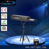 2500W DMX512 Computer Follow Spot Stage Follow Light