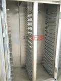Машина нержавеющей стали 2000W Proofer печи заквашивания хлеба с вентилятором (ZMX-32P)
