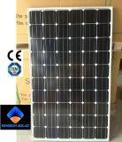 Comitato solare monocristallino ad alto rendimento 250W per la casa