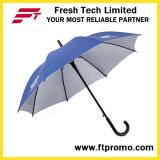 зонтик автомобиля 23*8k открытый с печатью экрана