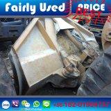 側面のダンプのバケツが付いている元の使用された猫の車輪のローダー966f-1
