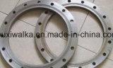 ASTM a modifié la glissade de rf sur la bride d'acier inoxydable