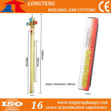 Straight Strip Cutting Torch for Oxy Fuel Gas Cutting Machine