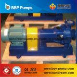 Pompa chimica allineata plastica del fluoro (IHF)