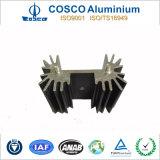 カスタムAnodized Aluminum RadiatorかISO9001 CertifiedのHeatsink