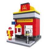 Het OnderwijsStuk speelgoed van de Bouwsteen van kinderen DIY (H9537100)