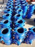 Riparare il morsetto, il collare di riparazione, il collare di incapsulamento, collare spaccato per colore di plastica dell'azzurro del tubo P110
