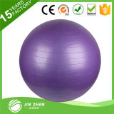 Quanlity superior Anti-Repartió la bola de la yoga con diversas tallas