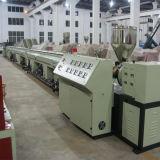 PE pp PPR de Plastic Machine van de Productie van de Uitdrijving van de Pijp