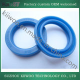 Guarnizioni modellate della gomma di silicone di buona qualità