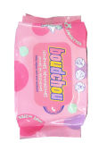 Tessuti bagnati del Mamma-Bambino del bambino popolare di marca 80PCS (PY032)