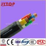4 кабель кабеля кабеля 120mm XLPE сердечника бронированный медный