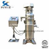 Séparateur pharmaceutique de centrifugeuse à grande vitesse de solide-liquide
