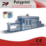 Crisol plástico de la flor que hace la máquina (PP50-68/120S)