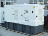 50Hz 20kw-146kw Lovol 방음 유형 발전기 세트
