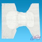 極度の吸収性の使い捨て可能な大人のおむつ(LCD022)