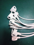 Cable del Leadwire EKG/ECG de Philips Snap&Clip 10