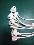 フィリップスSnap&Clip 10のリード線EKG/ECGケーブル