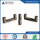 Pieza de acero fundido perdida profesional modificada para requisitos particulares de la luz de la inversión de la cera
