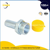 Ajustage de précision hydraulique de joint circulaire de cel Metic