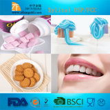 Aditivos alimenticios L xilitol para la crema dental del xilitol del chicle