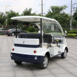 CE Approved Factory Price Wholesale 4 Seats Electric Minibus da vendere (DN-4)