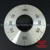 0-500um намочили датчик толщины пленки для покрытия чернил