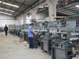 고품질 막 스위치 공급자를 위한 수직 스크린 인쇄 기계