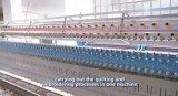 Piquer industriel de Multi-Tête de la commande Cshx233 numérique et machine de broderie