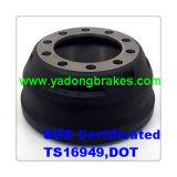 トラックPart Truck Brake Drum 2920X/65651b